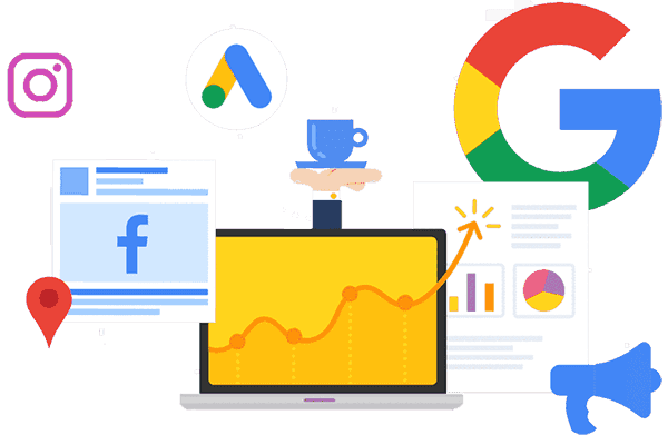 Advertising and sales development